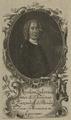 Bildnis des Nikolaus Ludwig von Zinzendorf, 1741/1780 (Quelle: Digitaler Portraitindex)