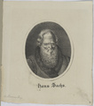 Bildnis des Hans Sachs, 1770/1833 (Quelle: Digitaler Portraitindex)