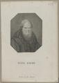 Bildnis des Hans Sachs, Friedrich Fleischmann-1818/1832 (Quelle: Digitaler Portraitindex)