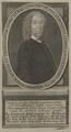 Bildnis des Nikolaus Ludwig von Zinzendorf, Andreas Reinhardt (der J ngere) - 1730/1752 (Quelle: Digitaler Portraitindex)