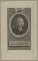 Bildnis des G. I. Zollikofer, Geyser, Christian Gottlieb-1776 (Quelle: Digitaler Portraitindex)