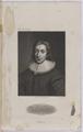 Bildnis des John Milton, Mayer, Carl - 1817/1868 (Quelle: Digitaler Portraitindex)