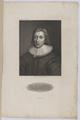 Bildnis des John Milton, Mayer, Carl - 1839/1855 (Quelle: Digitaler Portraitindex)