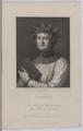Bildnis des Francesco Petrarch, Robert Hart - 1833/1861 (Quelle: Digitaler Portraitindex)