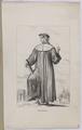Bildnis des P�trarque, Achille Dev ria (ungesichert) - 1801/1866 (Quelle: Digitaler Portraitindex)