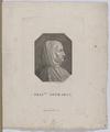Bildnis des Francesco Petrarca, Friedrich Rossm  ler - 1817 (Quelle: Digitaler Portraitindex)