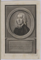 Bildnis des G. I. Zollikofer, Haid, Johann Elias-1778 (Quelle: Digitaler Portraitindex)