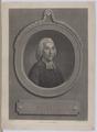 Bildnis des G. I. Zollikofer, Bause, Johann Friedrich-1778 (Quelle: Digitaler Portraitindex)