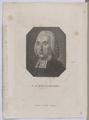 Bildnis des G. I. Zollikofer, Riedel, Karl Traugott-1818/1832 (Quelle: Digitaler Portraitindex)