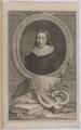 Bildnis des John Milton, Houbraken, Jacobus - 1741 (Quelle: Digitaler Portraitindex)
