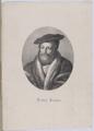 Bildnis des Hans Sachs, Josef Lanzedelly - 1797/1865 (Quelle: Digitaler Portraitindex)