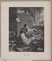 Bildnis des Hans Sachs, Carl von Häberlin-1849/1911 (Quelle: Digitaler Portraitindex)