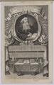 Bildnis des Abraham Calovius, Jakob von Sandrart-1672 (Quelle: Digitaler Portraitindex)