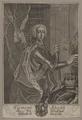 Bildnis des Clemens August, Erzbischof von K�ln, Sysang, Johann Christoph - 1752 (Quelle: Digitaler Portraitindex)