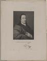Bildnis des Nikolaus Ludwig von Zinzendorf, Josef Niederb hl - 1843 (Quelle: Digitaler Portraitindex)