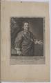 Bildnis des Nikolaus Ludwig a Zinzendorf, Tyroff, Martin - 1740/1766 (Quelle: Digitaler Portraitindex)