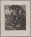 Bildnis des Hans Sachs, Moritz Edwin Kluge - um 1835 (Quelle: Digitaler Portraitindex)