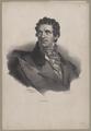 Bildnis des Canova, Charles Etienne Pierre Motte-1826/1836 (Quelle: Digitaler Portraitindex)