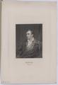 Bildnis des Kahoba. Canova, 1817/1880 (Quelle: Digitaler Portraitindex)