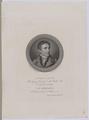 Bildnis des Antonio Canova, Pietro Anderloni-1813 (Quelle: Digitaler Portraitindex)