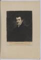 Bildnis des Antonio Canova, Paul Adolphe Rajon-1873 (Quelle: Digitaler Portraitindex)