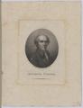 Bildnis des Antonio Canova, Jakob Merz-1805 (Quelle: Digitaler Portraitindex)