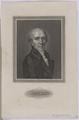 Bildnis des Antonio Canova, 1844 (Quelle: Digitaler Portraitindex)