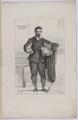 Bildnis des Annibal Carracio, Hippolyte Lalaisse - 1827/1884 (Quelle: Digitaler Portraitindex)