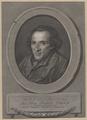Bildnis des Moses Mendelssohn, Müller, Johann Gotthard (ungesichert)-1787 (Quelle: Digitaler Portraitindex)