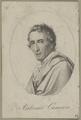 Bildnis des Antonio Canova, Vogel von Vogelstein, Carl Christian-1801/1833 (Quelle: Digitaler Portraitindex)