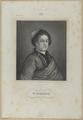 Bildnis des W. Hogarth, G. Metzeroth-1839/1855 (Quelle: Digitaler Portraitindex)
