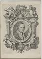 Bildnis des Carlo Cignani, 1681/1725 (Quelle: Digitaler Portraitindex)
