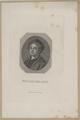 Bildnis des William Hogarth, Anton Wachsmann-1818/1832 (Quelle: Digitaler Portraitindex)