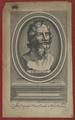 Bildnis des Euripides, Savage, John (1680) - 1703 (Quelle: Digitaler Portraitindex)