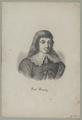 Bildnis des Paul Fleming, 1817/1880 (Quelle: Digitaler Portraitindex)