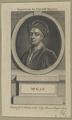 Bildnis des John Gay, John Hinton - 1747/1803 (Quelle: Digitaler Portraitindex)