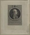 Bildnis des P. A. Caron de Beaumarchais, 1771/1850 (Quelle: Digitaler Portraitindex)