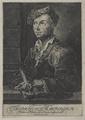 Bildnis des Friedrich Wilhelm Marpurgium, Kauke, Friedrich Johann - 1758 (Quelle: Digitaler Portraitindex)