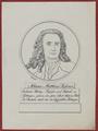 Bildnis des Johann Matthias Gessner, Geyser, Christian Gottlieb - 1761/1803 (Quelle: Digitaler Portraitindex)