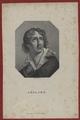 Bildnis des Abelard, Bollinger, Friedrich Wilhelm - 1818/1832 (Quelle: Digitaler Portraitindex)
