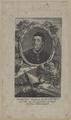 Bildnis des Martin Gerbert, Egid Verhelst (der J ngere) - 1785 (Quelle: Digitaler Portraitindex)