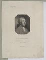 Bildnis des Johann Christoph Adelung, Johann Friedrich Bolt-1818/1832 (Quelle: Digitaler Portraitindex)