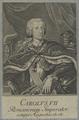 Bildnis des Carolvs VII., Bernigeroth, Johann Martin - 1742 (Quelle: Digitaler Portraitindex)