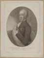 Bildnis des Ferdinando III., Gro�herzog von der Toskana, Giuseppe Calendi - 1776/1824 (Quelle: Digitaler Portraitindex)
