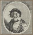 Bildnis des Lucas Krannach, Joachim von Sandrart (der  ltere) - 1675 (Quelle: Digitaler Portraitindex)