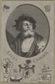 Bildnis des Lucas Cranach, Johann Pleikard Bitth user (zugeschrieben) - 1820/1850 (Quelle: Digitaler Portraitindex)