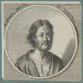Bildnis des Raffael Sanzio, Kilian, Philipp-1675 (Quelle: Digitaler Portraitindex)