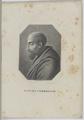 Bildnis des Anton Correggio, Johann Adolf Rossm  ler - 1818/1832 (Quelle: Digitaler Portraitindex)