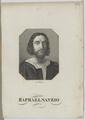Bildnis des Raphael Sanzio, Johann Nepomuk Passini-1813/1874 (Quelle: Digitaler Portraitindex)
