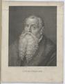 Bildnis des Lucas Cranach, Moritz Steinla - 1806/1858 (Quelle: Digitaler Portraitindex)